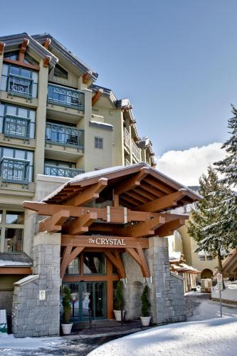 Crystal Lodge - Whistler, BC V0N 1B4