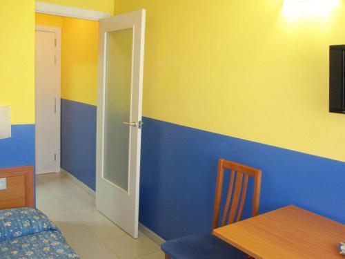 Hotel Blauet photo 51