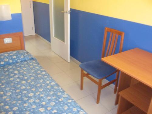 Hotel Blauet photo 53