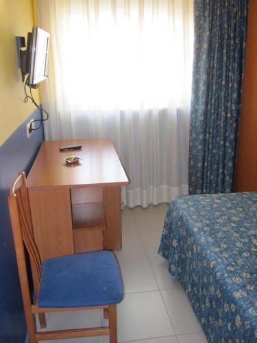 Hotel Blauet photo 55
