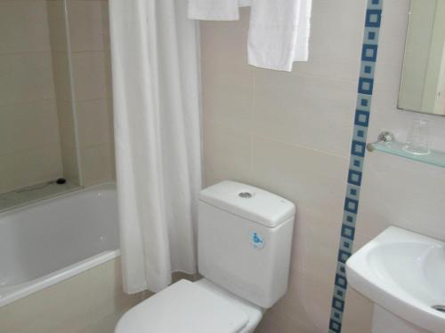 Hotel Blauet photo 63
