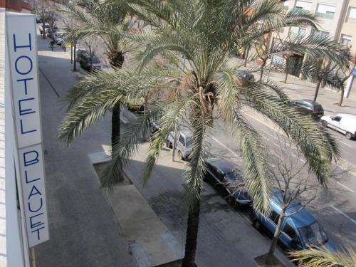 Hotel Blauet photo 64