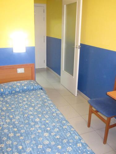 Hotel Blauet photo 70