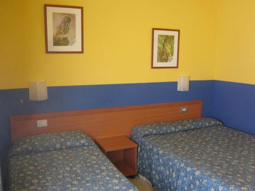 Hotel Blauet photo 76