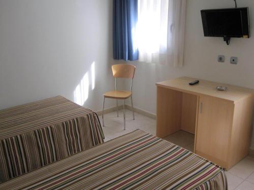 Hotel Blauet photo 77