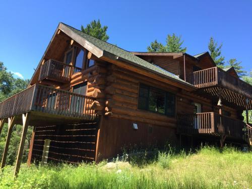 Bwca Nels Lake Lodge - Ely, MN 55731