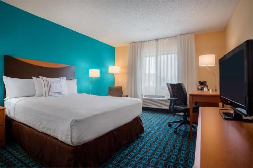 Fairfield Inn & Suites Texas City Photo