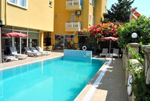Antalya Benna Hotel