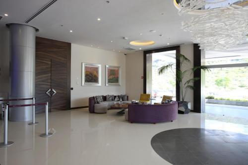HS HOTSSON Hotel Queretaro Photo