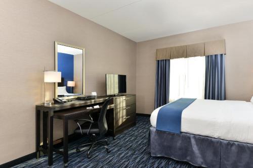 Holiday Inn Express & Suites Peekskill-Lower Hudson Valley Photo