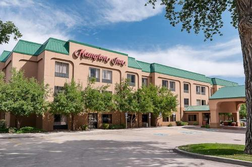 Hampton Inn Fort Collins in Fort Collins
