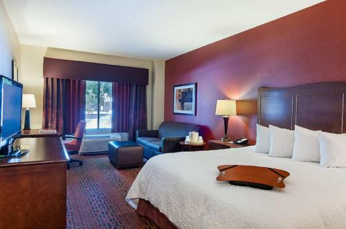 Hampton Inn Fort Collins in Fort Collins