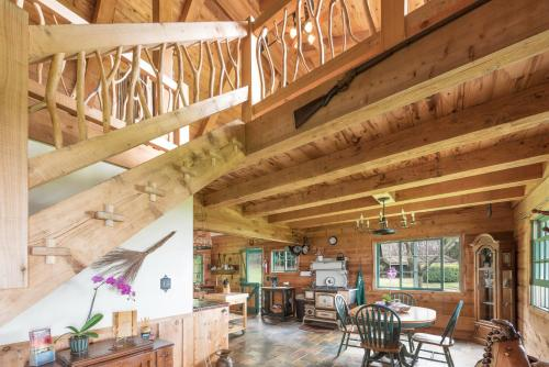 Kohala Lodge- Vacation Rental House - Hawi, HI 96719