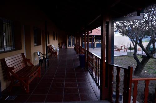 Posada Spa La Arabela Photo