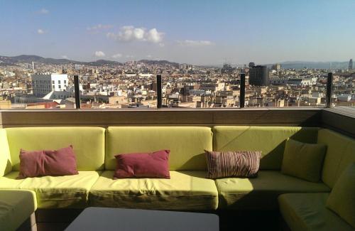 Hotel Barcelona Universal photo 57