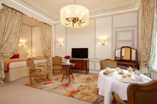 Hôtel Regina Louvre photo 30