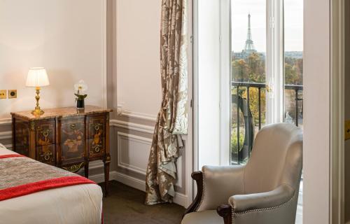 Hôtel Regina Louvre photo 40