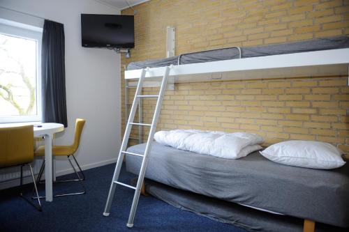 Hostel Fjerritslev