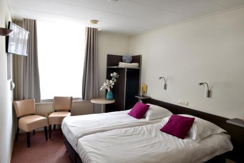 Hotel de Magneet