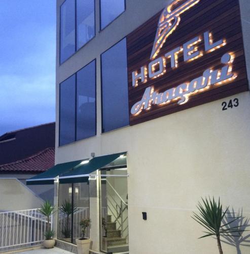 Hotel Aracari