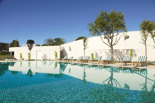 PGA Catalunya Resort, Carretera N-II, km. 701, 17455 Caldes de Malavella, Girona, Spain.