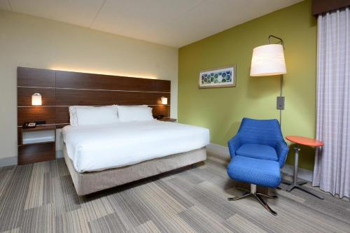 Holiday Inn Express Hotel & Suites Research Triangle Park Photo