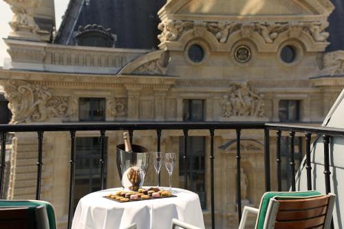 Hôtel Regina Louvre photo 58