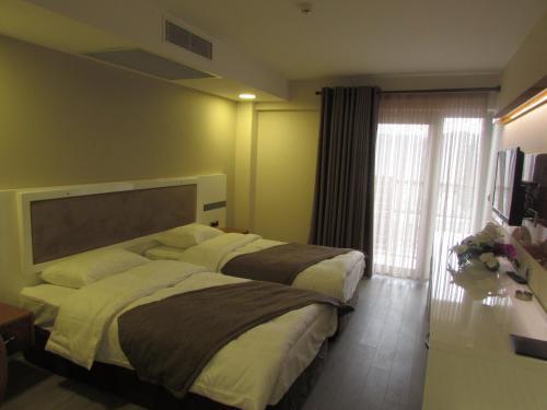 Denizli Guntur Park Hotel tatil