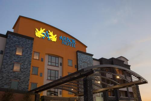 Arbor Hotel and Conference Center, an Ascend Hotel Collection Photo