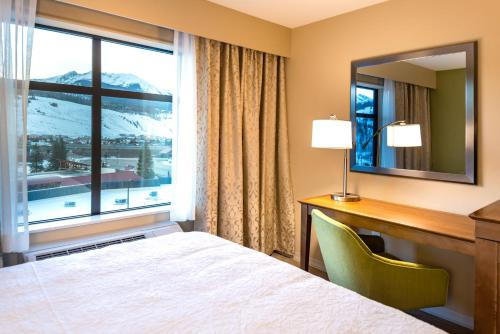 Hampton Inn & Suites Silverthorne Photo
