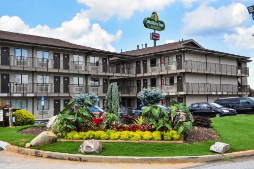 Masters Inn Tucker - Tucker, GA 30084
