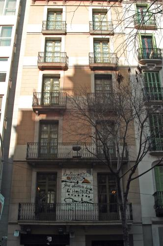 No 335 - The Streets Apartments Barcelona