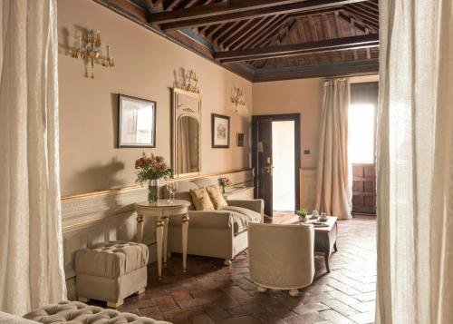 Junior Suite Hotel Casa 1800 Granada 8