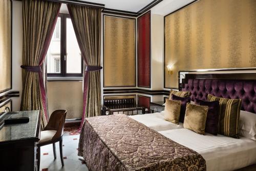 Baglioni Hotel Regina - The Leading Hotels of the World photo 49
