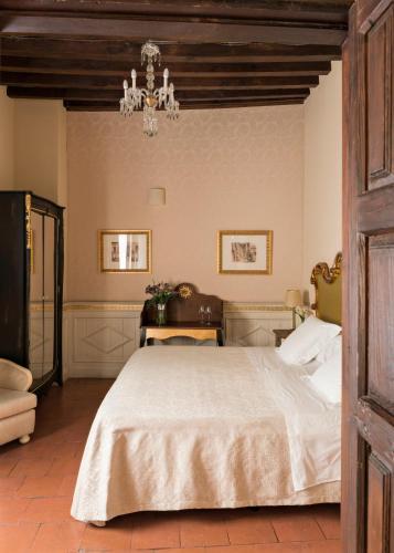Habitación Superior Hotel Casa 1800 Granada 8