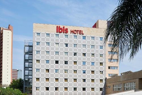 Ibis Sao Jose do Rio Preto Photo