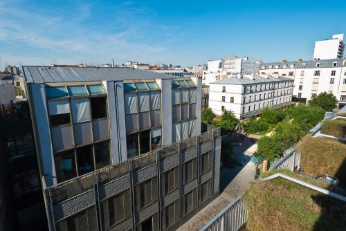 Mercure Paris Bastille Saint Antoine photo 53