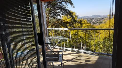 Orangerie Guest House Photo
