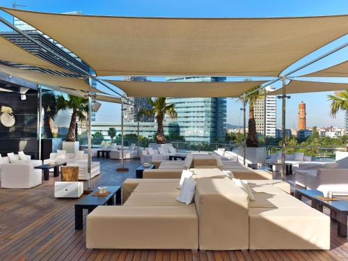 Hilton Diagonal Mar Barcelona photo 15