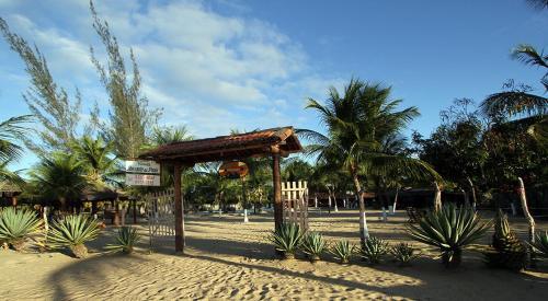 Pousada Recanto da Praia Photo