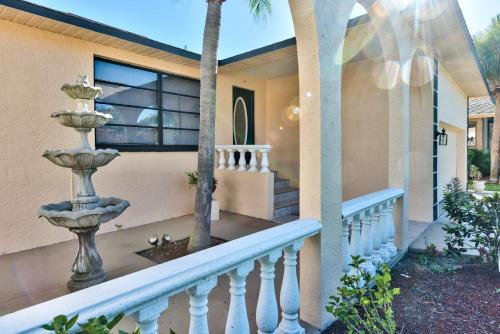 Sirena Waterfront Vacation Rental - Naples, FL 34108