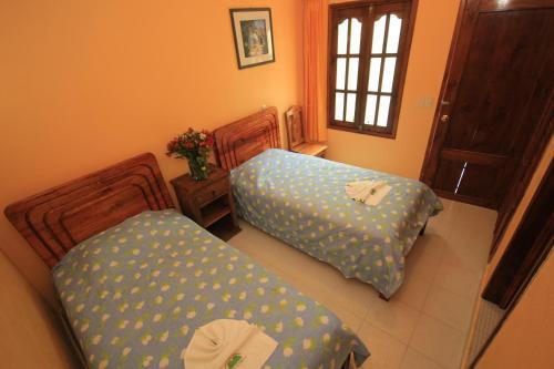 Hotel Cañadas del Sureste Photo