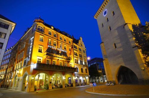 Hotel Torbräu impression
