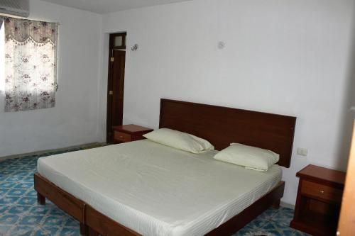 San Felipe Inn Yucatan photo 13