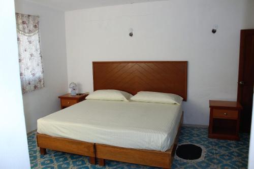 San Felipe Inn Yucatan photo 19