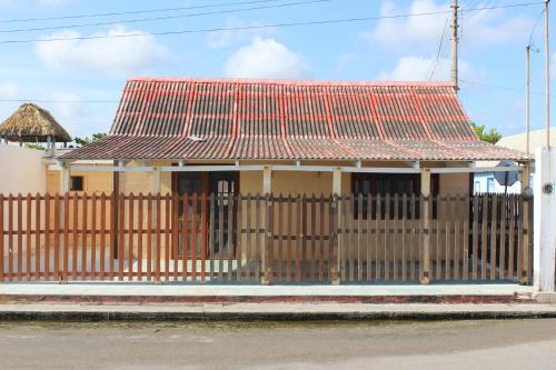 San Felipe Inn Yucatan photo 25