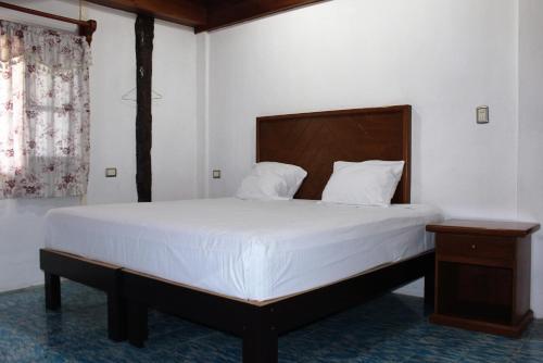 San Felipe Inn Yucatan photo 26