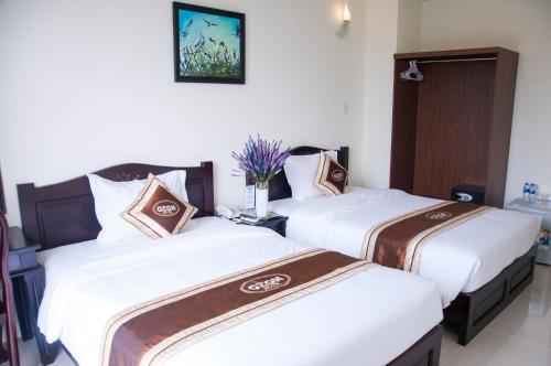 Ozon Hotel Photo