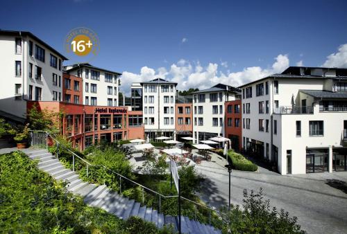 Bild des Hotel Esplanade Resort & Spa