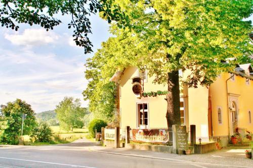 HotelHotel Alttolkewitzer Hof